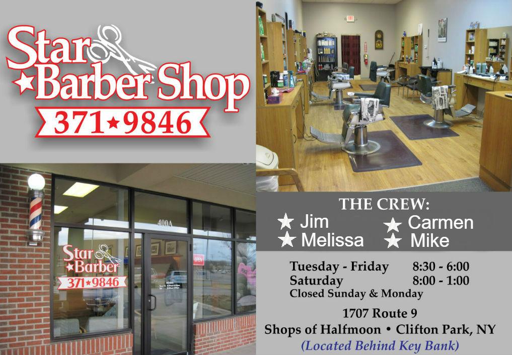 Star Barber Shop Shop Star Barber Shop